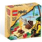 LEGO Pirate Survival Set 8397 Packaging