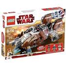 LEGO Pirate Tank Set 7753 Packaging