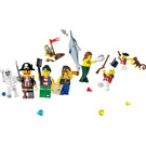 LEGO Pirates Advent Calendar Set 6299-1