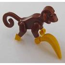LEGO Pirates Advent Calendar Set 6299-1 Subset Day 13 - Monkey