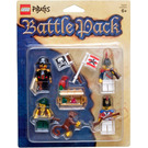 LEGO Pirates Battle Pack Set 852747