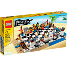 LEGO Pirates Chess Set 40158 Packaging