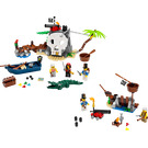 LEGO Pirates Collection 2 Set 5004558
