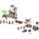 LEGO Pirates Collection Set 5004557