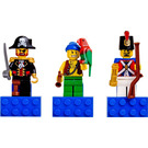 LEGO Pirates Magnet Set (852543)