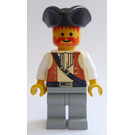 LEGO Pirates Minifigure