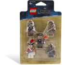LEGO Pirates of the Caribbean Battle Pack Set 853219 Packaging