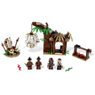 LEGO Pirates of the Caribbean Classic Collection Set 5000021 Packaging