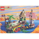 LEGO Pirates Perilous Pitfall Set 6281