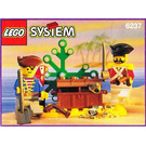 LEGO Pirates Plunder Set 6237