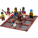 LEGO Pirates Tic Tac Toe (852750)