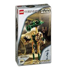 LEGO Pit Droid Set 8000 Packaging