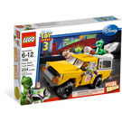 LEGO Pizza Planet Truck Rescue Set 7598 Packaging