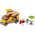 LEGO Pizza Van Set 60150