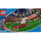 LEGO PK Kicker Set 4459