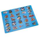 LEGO Placemat - City (852516)