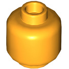 LEGO Plain Head (Recessed Solid Stud) (3626 / 30011)