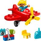 LEGO Plane Set 10908