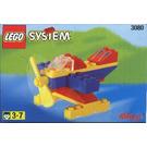 LEGO Plane Set 3080