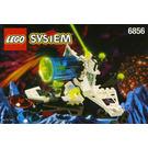 LEGO Planetary Decoder Set 6856