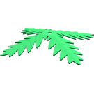 LEGO Plant Tree Palm Leaf Quadruple (30339)
