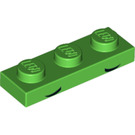 LEGO Plate 1 x 3 with Decoration (38890)