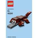 LEGO Platypus Set 40241