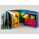 LEGO Play Book Set 2522