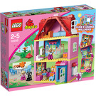 LEGO Play House Set 10505 Packaging
