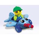 LEGO Play Plane Set 3160