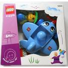 LEGO Play Plane Set 5429