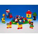 LEGO Play Table Set 4273