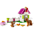 LEGO Playful Puppy Set 7583