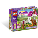 LEGO Playful Puppy Set 7583 Packaging