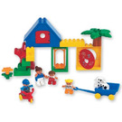 LEGO Playground Set 3608