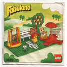 LEGO Playground Set 3659 Instructions