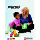 LEGO Playground Set 45017 Instructions