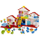 LEGO Playhouse Set 9231