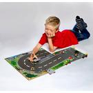 LEGO Playmat - City Traffic (853656)