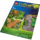 LEGO Playmat - Legends of Chima (850899)