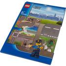 LEGO Playmat - Police (850929)