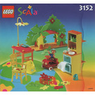 LEGO Playroom for the Baby Thomas Set 3152