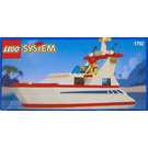 LEGO Pleasure Cruiser Set 1792