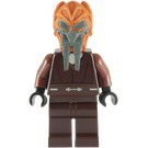 LEGO Plo Koon Minifigure