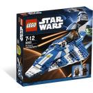 LEGO Plo Koon's Jedi Starfighter Set 8093 Packaging