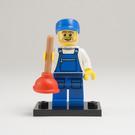 LEGO Plumber Set 71000-16