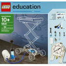 LEGO Pneumatics Add-On Set 9641