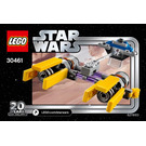 LEGO Podracer (58 pieces) Set 30461-1