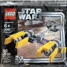 LEGO Podracer Set (60 pieces) 30461-2