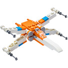 LEGO Poe Dameron's X-wing Fighter Set 30386
